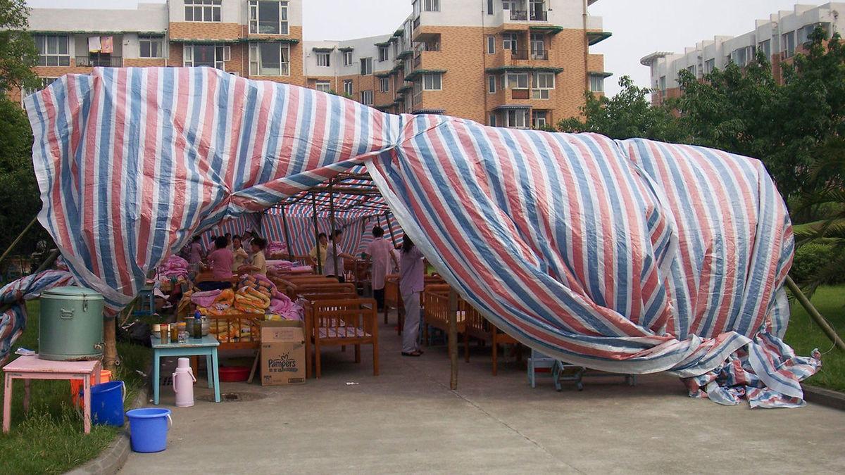 CD CWI tent 1